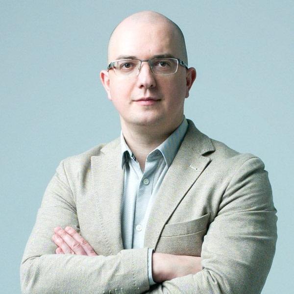 Головатинский Владимир Владимирович