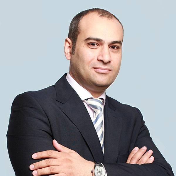 Гришкян Давид Рубенович
