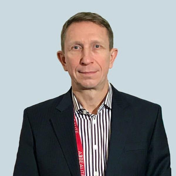 Росс Андрей Владимирович