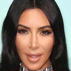 Восковая кукла Ким Кардашьян