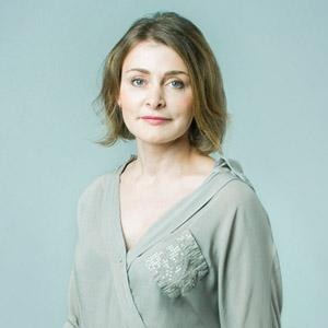 Радомская Ольга Вианоровна