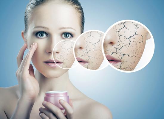 Как правильно мыться, чтобы кожа не сохла