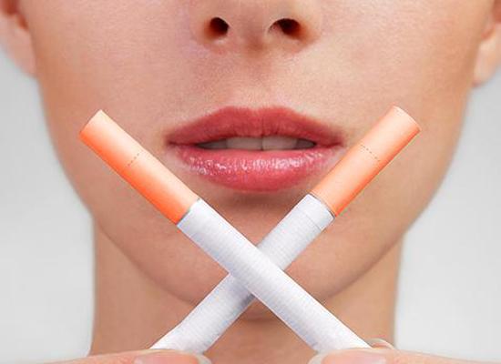 Курение и пластическая хирургия