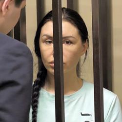 Найдена новая жертва хирурга-потрошителя Алены Верди
