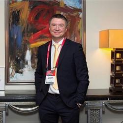 Виталий Жолтиков возглавил российскую секцию ISAPS