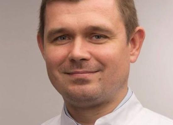 В Киеве застрелили пластического хирурга  Андрея Сотника
