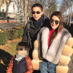Внучка гонконгского магната погибла в клинике пластической хирургии