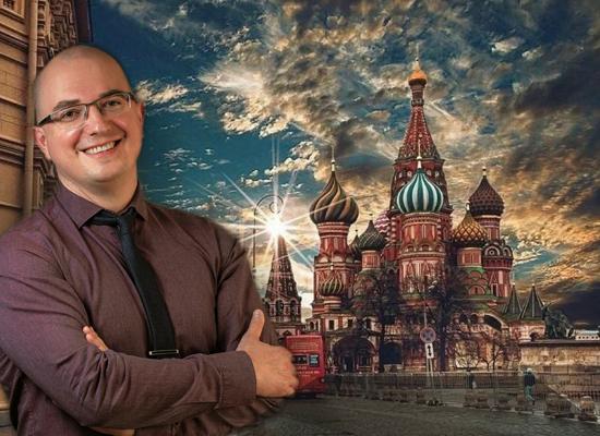 Владимир Головатинский ведет прием в Москве 31 января 2021