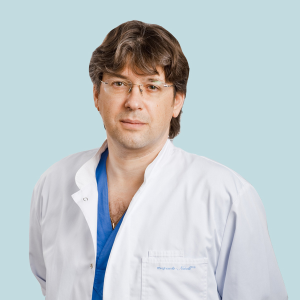 Крысин Дмитрий Викторович